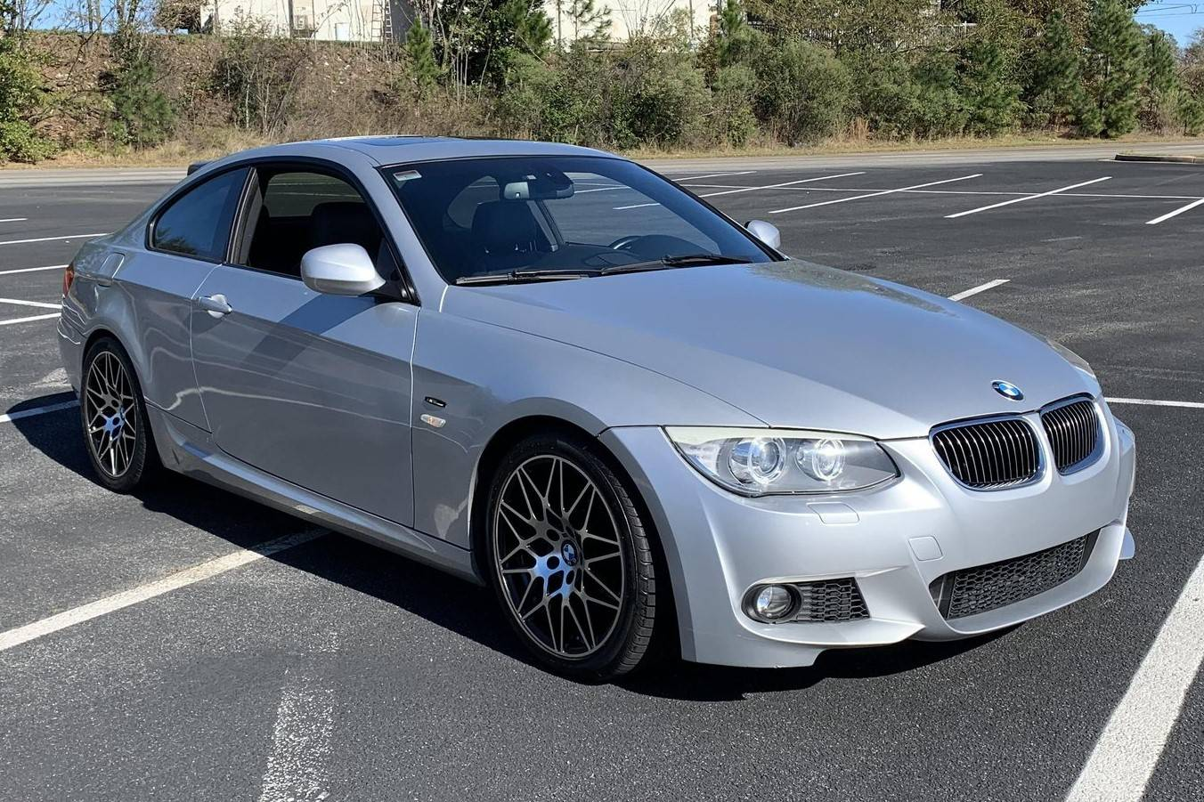 2011 Bmw 328i Coupe Auction Cars Bids
