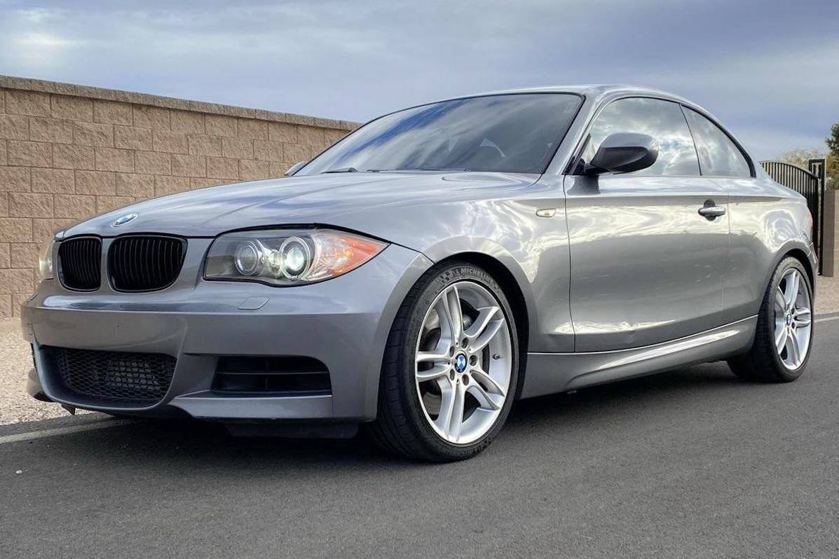 2011 Bmw 135i Coupe Auction Cars Bids